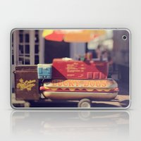 New Orleans Lucky Dogs Laptop & iPad Skin
