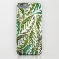 Leaves 3 iPhone 6 Slim Case