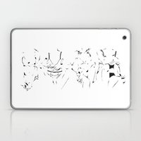Show Girls Laptop & iPad Skin