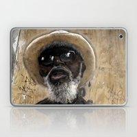 Times Square Preacher Laptop & iPad Skin