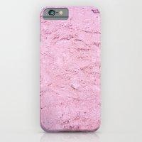 Marble - Pink iPhone 6 Slim Case