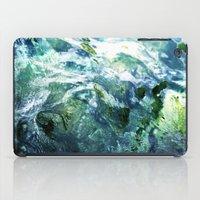 Big Fish iPad Case
