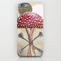 Mangez Moi ! iPhone 6 Slim Case