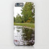 Wapato Park Rain iPhone 6 Slim Case