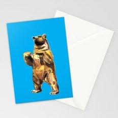 Central Park Bear Stationery Cards