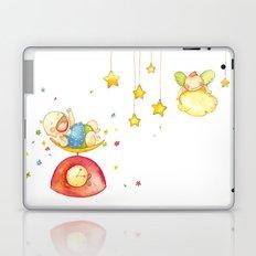 Baby weight Laptop & iPad Skin
