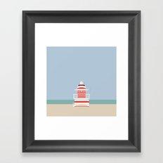 LGT03 Framed Art Print