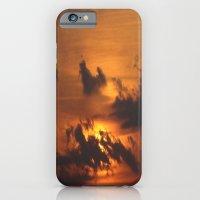 FIRE SKY iPhone 6 Slim Case