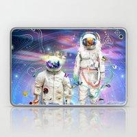 Final Frontier Laptop & iPad Skin