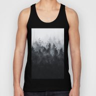 The Heart Of My Heart //… Unisex Tank Top