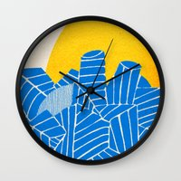 - be nuclear - Wall Clock