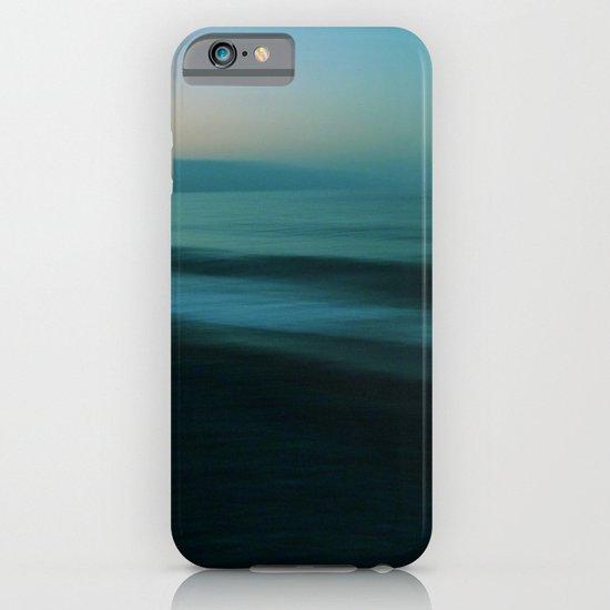 Before Sunrise iPhone & iPod Case