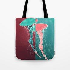 Jellyfish. Tote Bag
