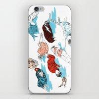 ⌲⌲ iPhone & iPod Skin