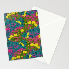 Jungle mix Stationery Cards