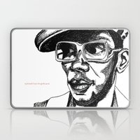 Mighty Mos Def Laptop & iPad Skin