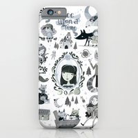 iPhone & iPod Case featuring Once Upon a Time  by ilana exelby