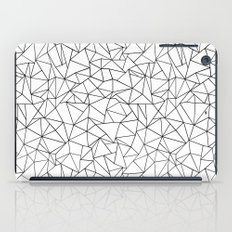 Shattered iPad Case