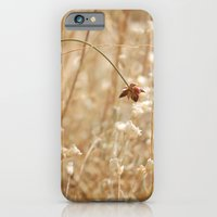 iPhone & iPod Case featuring Flimsy by Lotta Losten