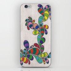 Dr. Seuss 3 iPhone & iPod Skin