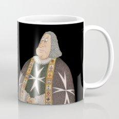 The Grand Master Mug