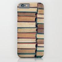 Bookworm iPhone 6 Slim Case