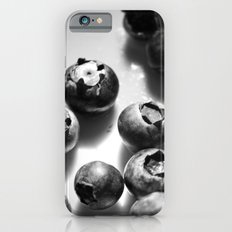 Morning Blueberries iPhone 6s Slim Case