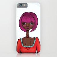 Love Red iPhone 6 Slim Case