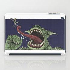 Troll Killer iPad Case