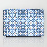 Floor Tile 3 iPad Case