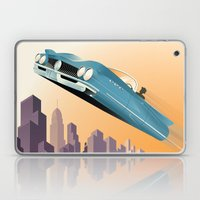 Dude, Where's My Flying … Laptop & iPad Skin