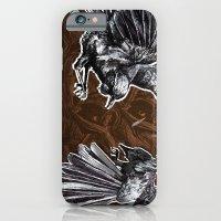 Fight or Flight iPhone 6 Slim Case