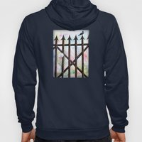 Dream And Reality Hoody
