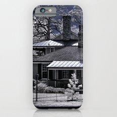 Old House in Edenton, NC iPhone 6 Slim Case