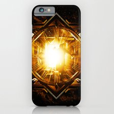 Back in Time iPhone 6s Slim Case
