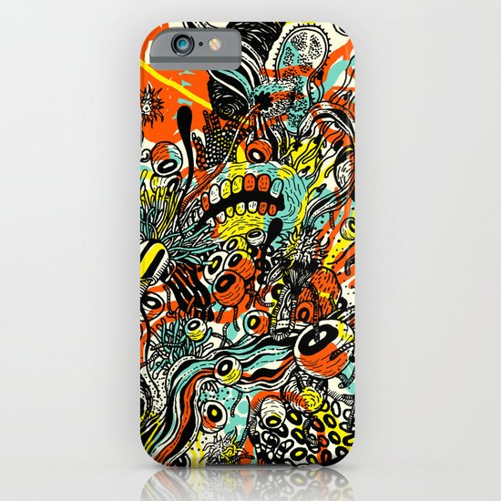Triefloris iPhone & iPod Case