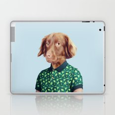 Miss Moony Laptop & iPad Skin