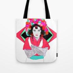 Anna May Tote Bag