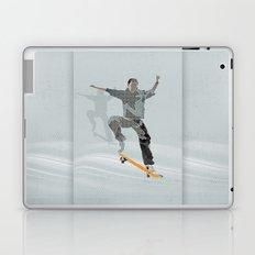 Skateboard 2 Laptop & iPad Skin