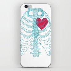HEart iPhone & iPod Skin