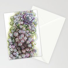 Stonecrop Stationery Cards