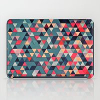 Drop Down iPad Case