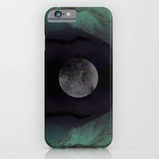 Mountain Nightmare iPhone 6 Slim Case