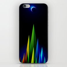 Spring Equinox 2010 iPhone & iPod Skin