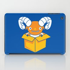 Free Sheeping! iPad Case