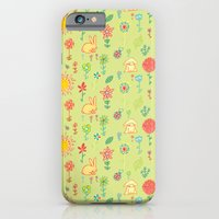 iPhone & iPod Case featuring Spring by Emma Randall