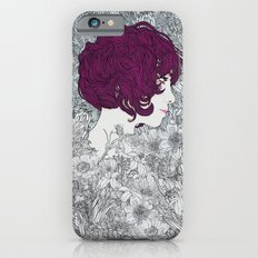Linger in my Soul iPhone 6 Slim Case