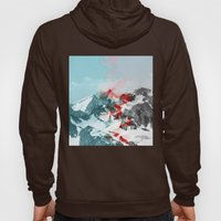 another abstract dream 2 Hoody