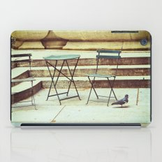 In Search Of iPad Case