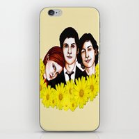 Perks of being a Wallflower iPhone & iPod Skin